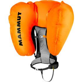 Mammut Light Protection Airbag 3.0 Selkäreppu 30l, phantom